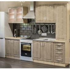 Кухня Оля с пиналом 2.0м-Свiт Меблiв