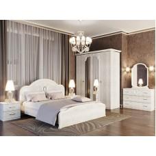 Спальня 4Д Лаура-Свiт Меблiв