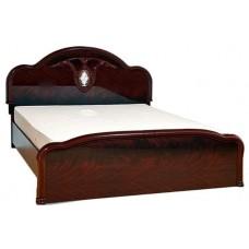 Кровать 2-сп 1.8 Лаура-Свит Меблив