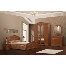 Спальня 5Д Луиза-Свiт Меблiв