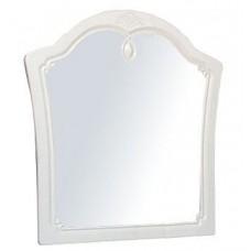 Зеркало Луиза(Белое Золото)-Свiт Меблiв