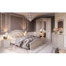 Спальня 4Д Николь(патина)-Свiт Меблiв