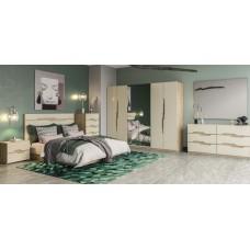 Спальня 4Д Смарт-Свiт Меблiв