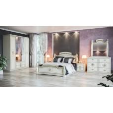 Спальня 4Д Жасмин-Свiт Меблiв