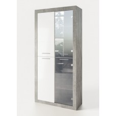 Шкаф-витрина Омега 2Д Ск-Свiт Меблiв