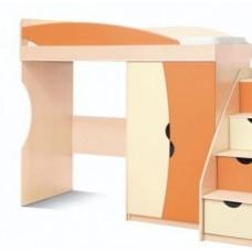 Кровать-Горка Саванна - Свит Мебели