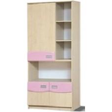 Шкаф книжный Терри - Свит Мебели