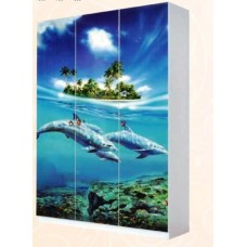 Шкаф 3Д Мульти - Свит Мебели