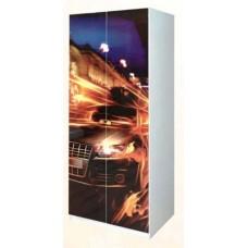 Шкаф 2Д Мульти - Свит Мебели