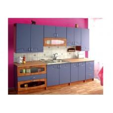 Кухня Импульс 2,6 - Свит Мебели