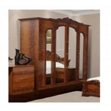 Шкаф 4Д  Империя  - Свит Мебели