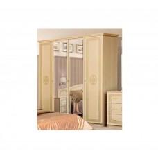 Шкаф 4Д Флоренция - Свит Мебели