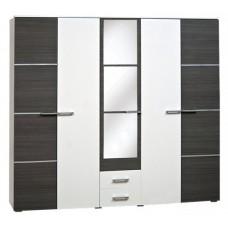 Шкаф 5Д Круиз - Свит Мебели