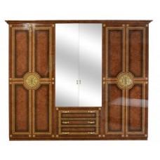 Шкаф 6Д  Диана - Свит Мебели