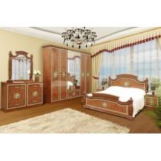 Спальня 6Д Жасмин - Свит Меблив