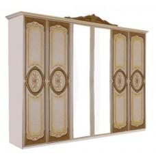 Шкаф 6Д  Кармен Нова - Свит Мебели