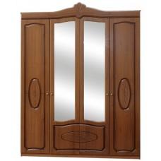 Шкаф 4Д Катрин - Свит Мебели