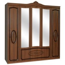 Шкаф 5Д  Катрин - Свит Мебели
