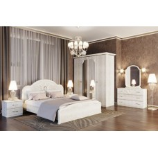 Спальня 4Д Лаура - Свит Меблив