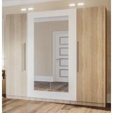 Шкаф 4Д Лилея Новая - Свит Мебели