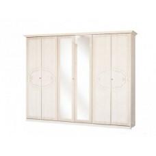 Шкаф 6Д Опера - Свит Мебели