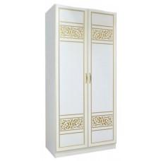 Шкаф 2Д Полина Новая - Свит Мебели
