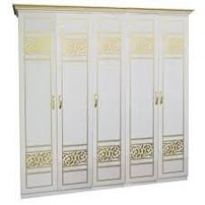 Шкаф 5Д Полина Новая - Свит Мебели
