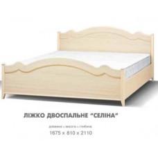 Кровать 2-сп Селина Свит Меблив