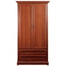 Шкаф 2Д (430) Кантри - Свит Мебели