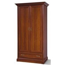 Шкаф 2Д (650) Кантри - Свит Мебели