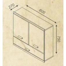 Верх 60 Тера - Свит Мебели