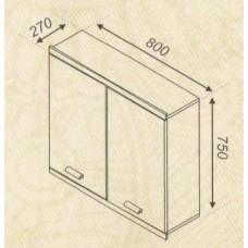Верх 80 Тера - Свит Мебели