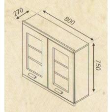 Верх 80 СК Тера - Свит Мебели