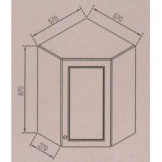 Верх 57*57 Валенсия - Свит Мебели