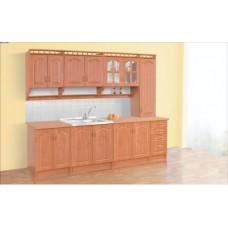 Кухня Корона 2,6 - Свит Мебели