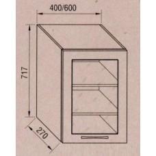 Верх 60 СК Адель Люкс - Свит Мебели