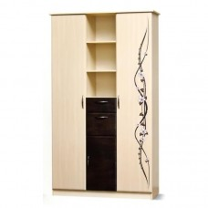Шкаф 3Д Сакура-Свит Меблив